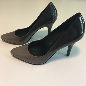 Banana Republic ombré Stilettos 8